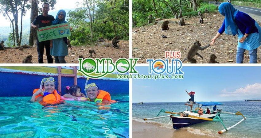 Paket Wisata Lombok Gili Trawangan