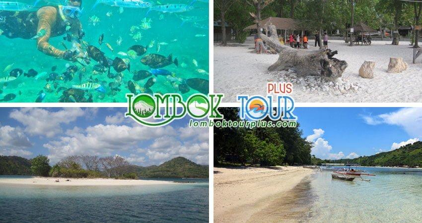Paket Wisata Gili Trawangan dan Suku Sasak Lombok 5 hari 4 malam