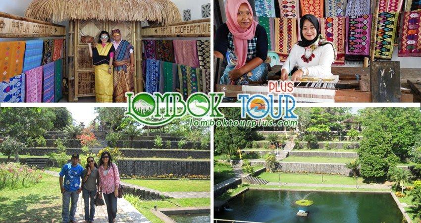 Paket Wisata Kota Mataram