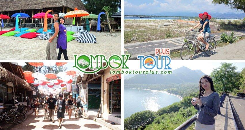 Wisata Gili Trawangan Lombok, tour lombok, lombok tour