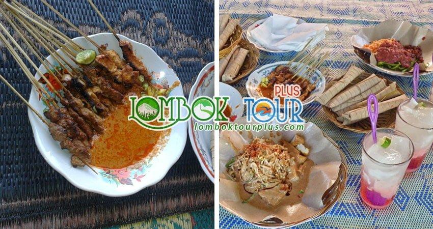 Paket Wisata Kota dan Wisata Kuliner