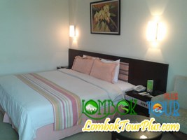 kamar double grand legi