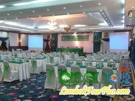 tempat meeting grand legi