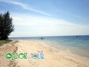 Pesona pantai sire lombok