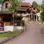Bukit Senggigi Cottages