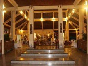 Hotel The Jayakarta Resort