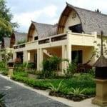 Villa Ombak Hotel Gili Trawangan