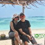 Pesona Kuta Lombok Yang Romantis Untuk Honeymoon