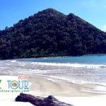 Pantai Menakjubkan Yang Tersembuyi di Lombok Tengah