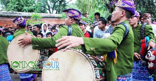 Keunikan Budaya Suku Sasak Yang Beragam