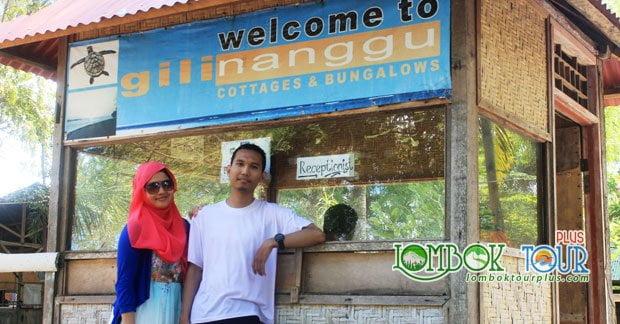Mau Bulan Madu Romantis ? Yuk ke Gili Nanggu Lombok
