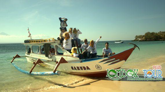 Tour Lombok 3 Hari 2 Malam Yang Paling Populer dan Diincar Wisatawan