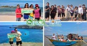 Wisata Pantai Pink Lombok & Tanjung Ringgit