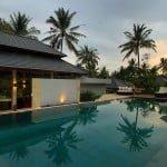 Manna Kebun Luxury Villas