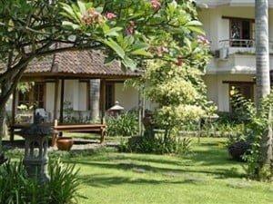 garden lombok raya mataram