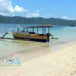 Gili Tangkong Sebagai Alternatif Tujuan Wisata di Pulau Lombok