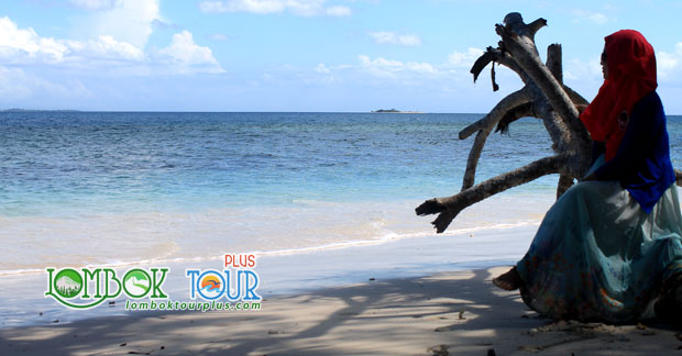 indahnya Gili Kedis Lombok