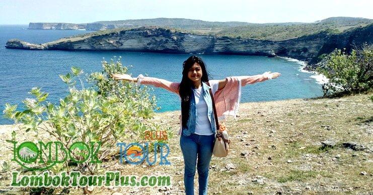 Wisata Ke Tanjung Ringgit