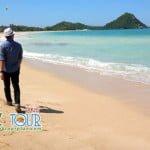 Mengejutkan!! Pantai Di Lombok Ini Menjadi Incaran Wisatawan