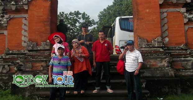 Objek Wisata Lombok Barat Bersejarah