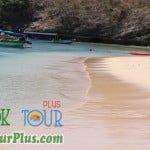 Pantai Pink, Surga Tersembunyi di Lombok