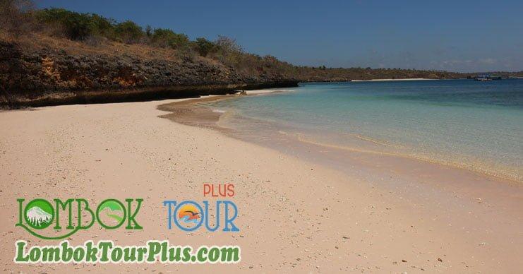Wisata Pantai Pink Lombok