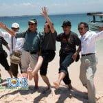 Tempat Wisata di Lombok Terdiri dari Pantai-Pantai yang Unik
