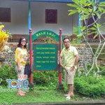 Menelusuri Taman Raja Penuh Sejarah di Taman Narmada Lombok