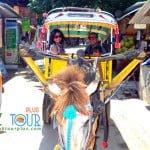 Ini Loh Keindahan Gili Trawangan Lombok Yang Populer