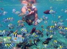 5 Tempat Wisata di Lombok Tour Terpopuler dan Mempesona