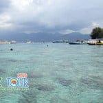 Pesona Pantai dan Surga Alam Gili Trawangan Island