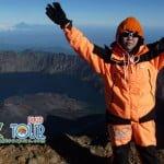 4 Rinjani Trek Pendakian, Pilih yang Mana?