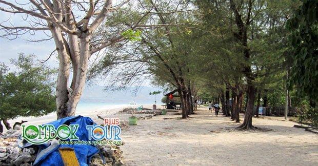 Wisata Gili Meno Lombok