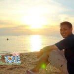 Pantai Senggigi Lombok, Pantai Nan Indah Penyejuk Hati