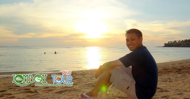 Pantai Senggigi, tempat wisata di lombok barat