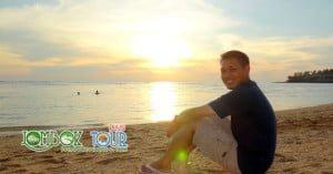 Wisata Pantai Senggigi Lombok