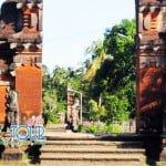 Kenali Objek Wisata Pura Lingsar Lombok Yang Unik