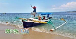 Lombok Tour Package Plus