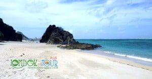 Kuta Lombok Beach