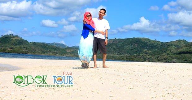 Tempat Indah di Lombok