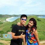 Keunikan yang Khas dari Pantai Kuta Lombok Tengah