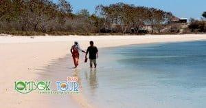 paket wisata liburan ke Lombok