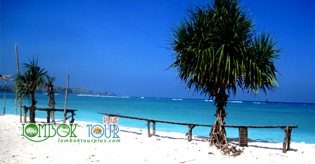 Keindahan Pulau Lombok