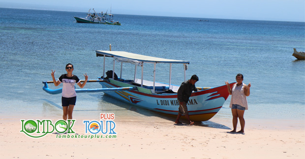Keunikan Wisata Lombok Pantai Pink Yang Mempesona