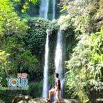 3 Tempat Wisata di Lombok Yang Spektakuler