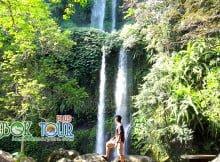 Ini Loh Wisata Air Terjun Lombok Yang Wajib Anda Kunjungi
