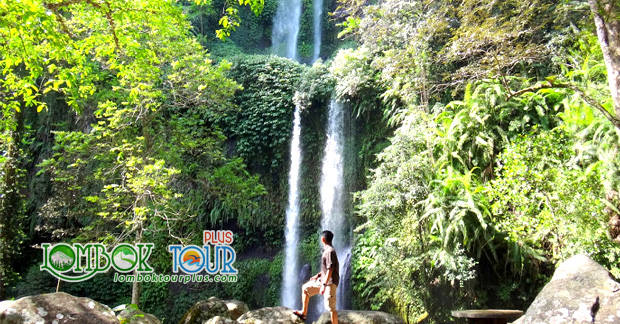 Wisata di Daerah Senaru Gunung Rinjani Lombok
