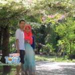 Ini Loh Keseruan Wisata ke Gili Nanggu Lombok