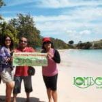 Wisata Pantai Pink Lombok Yang Wajib Anda Kunjungi