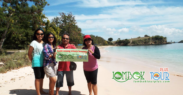 tempat wisata terindah di lombok